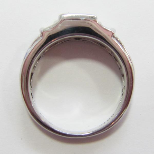 PTダイヤモンドリング ECO Jewelry