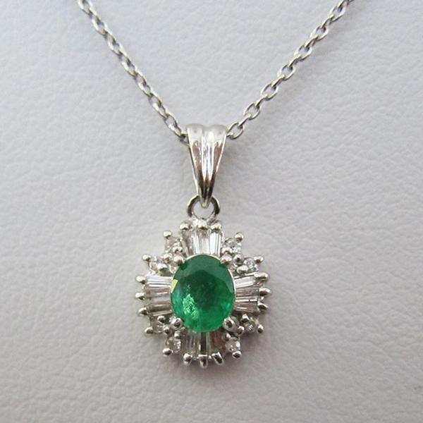 PTエメラルドトップ ECO Jewelry