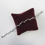 K18WGダイヤモンドブレスレット ECO Jewelry