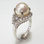 PTパールリング ECO Jewelry