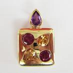 K18YG ECO Jewelry